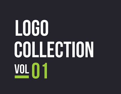 LOGO COLLECTION N-001/050