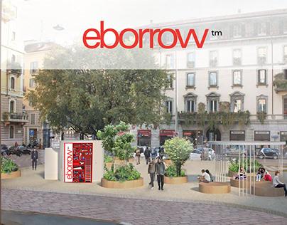 EBORROW pop-up