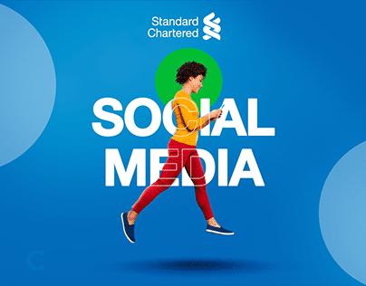 Social Media   Standard Chartered Côte d'Ivoire