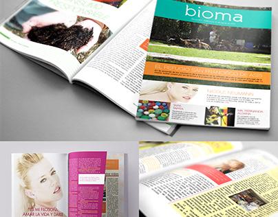 Bioma Magazine