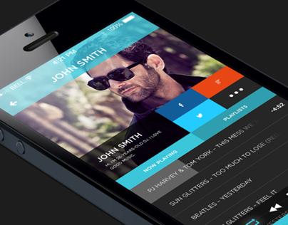 SoundAround App