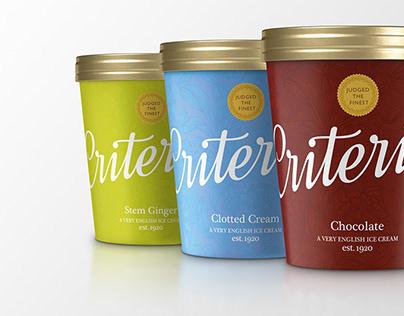 Criterion Ice cream