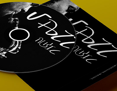 TYPOGRAPHIE MUSICALE