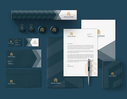 Real Estate | Branding | Logo Design