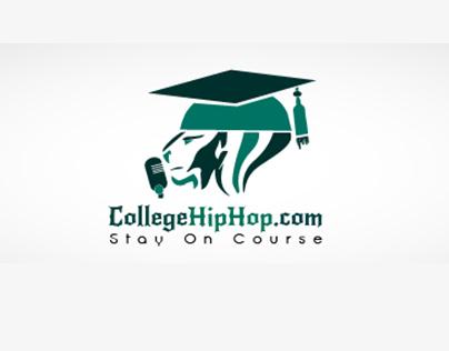 College hiphop logo