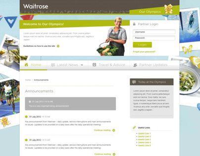 Waitrose (UK)