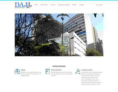 Site - DAJ