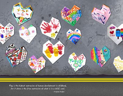 E-collage | ECDA