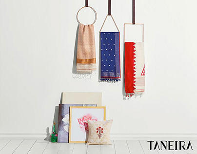 Taniera Product Photoshoot