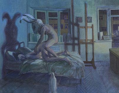 cyklus jednoho pokoje / Libido