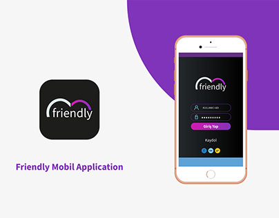 Friendly Mobil Application