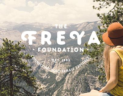 The Freya Foundation