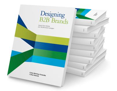 Designing B2B Brands