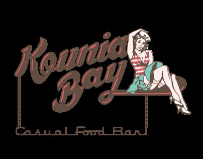 Kounia Bay // Art direction
