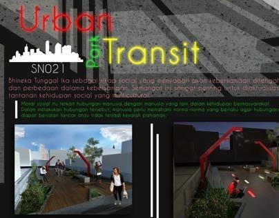 Urban Transit Park