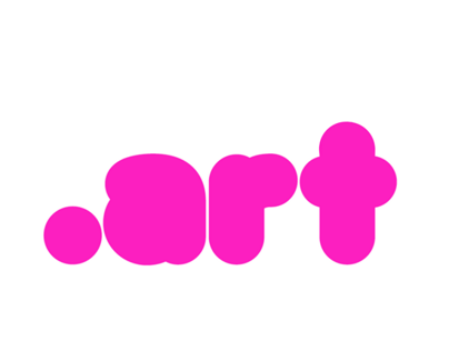 .ART brand identity + user experience