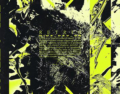 ReTrig [Ableton device]