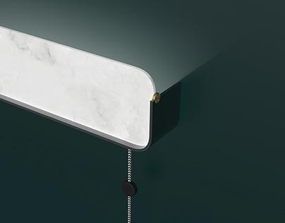 S01E02 Blink Lamp