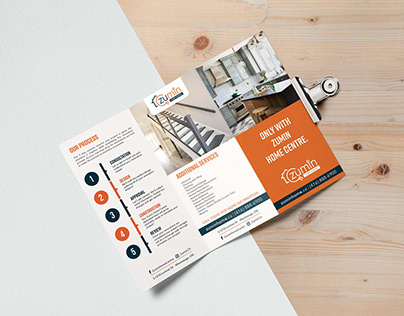 Flyers & Brochures I