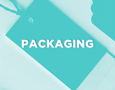 Création de Packaging - graphisme - mise en page - DA