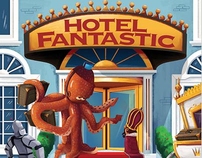 Hotel Fantastic