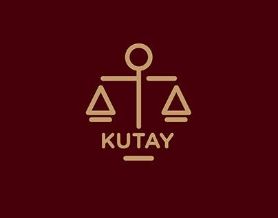 Kutay Avukatlık Bürosu Logo Çalışması