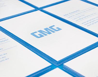 GMG Branding