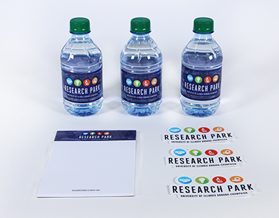 Research Park Branding Update