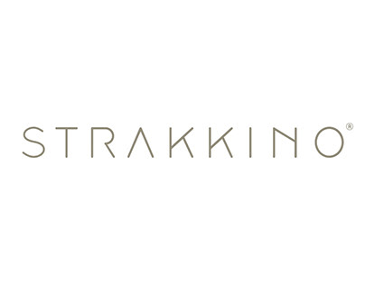 STRAKKINO a new food experience LOGO & BRAND DESIGN