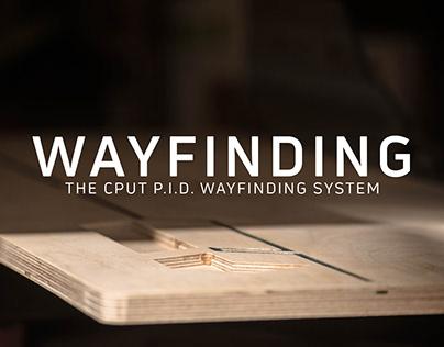 WAYFINDING