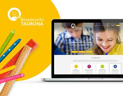 E-learning platform for kids