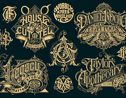 Logotypes vol. 7