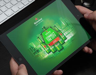 Apps Heineken