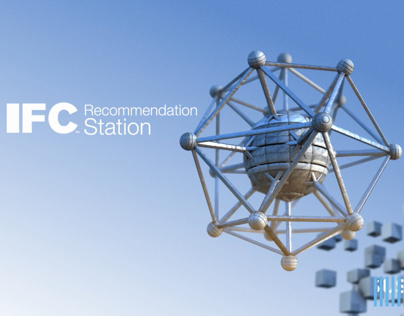 IFC Recommendation Station Opens