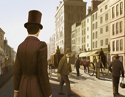 Great Expectations | Illustrated book