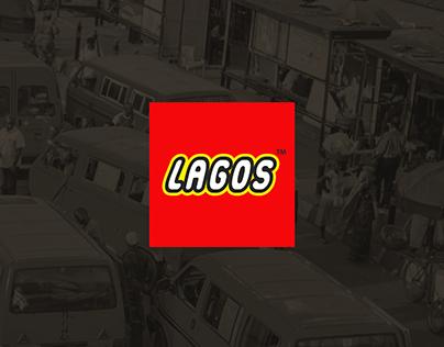 #LEGO Lagos, Nigeria