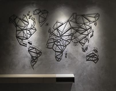 IRON WORLD MAP