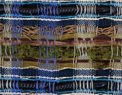 Woven Contrasts and Contradictions