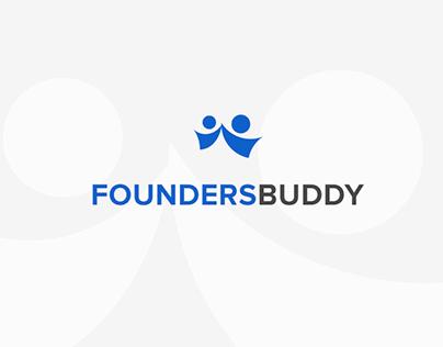 FoundersBuddy Website | Coming Soon