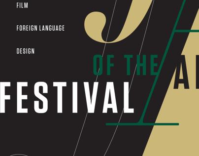 Sacramento State / Festival of the Arts 2013