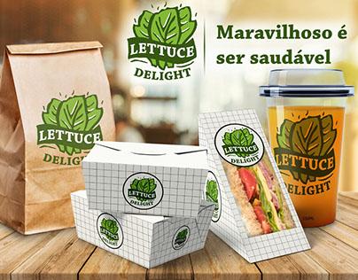 Lettuce Delight Project