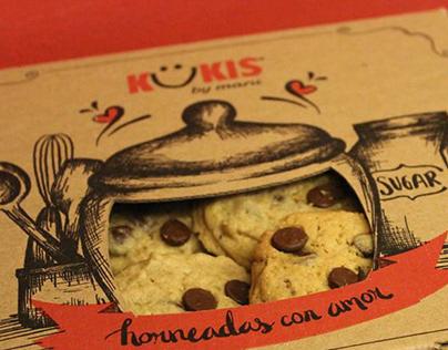 Cookie Jar · Kukis by Maru
