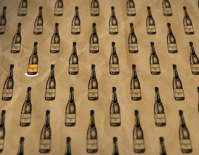 Veuve Clicquot Ponsardin Guinguette