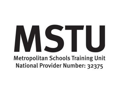 Metropolitan Schools Training Unit - DETE