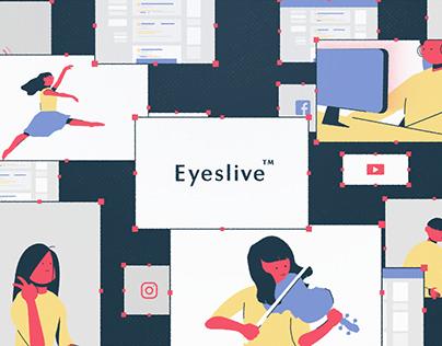 Eyeslive™