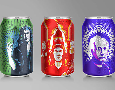 Revolution Beer