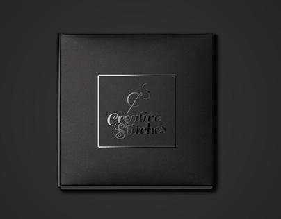 Creative Stitches Logo