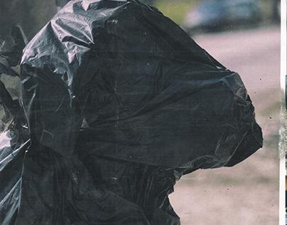 Tomba Latas - Pet não é lixo