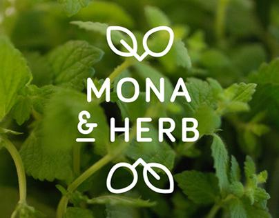 MONA & HERB - Eine unglaubliche Liebesgeschichte