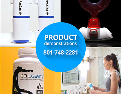 Product Demos